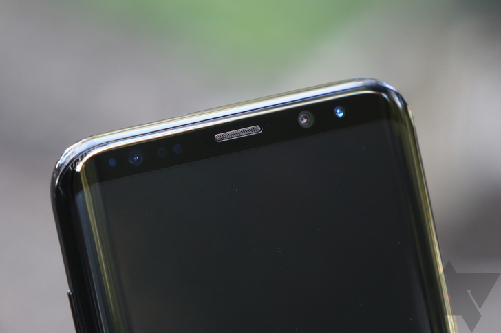 Sprint Galaxy S8 and S8+ get updates for Calling PLUS, a VoLTE-WiFi calling combination