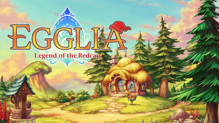 Mana-esque 'EGGLIA: Legend of the Redcap' just released globally on the Play Store