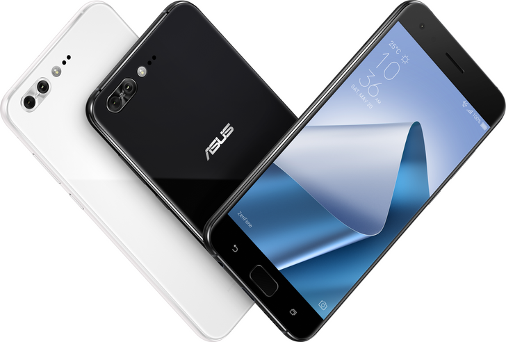 Asus announces ZenFone 4 lineup for Europe