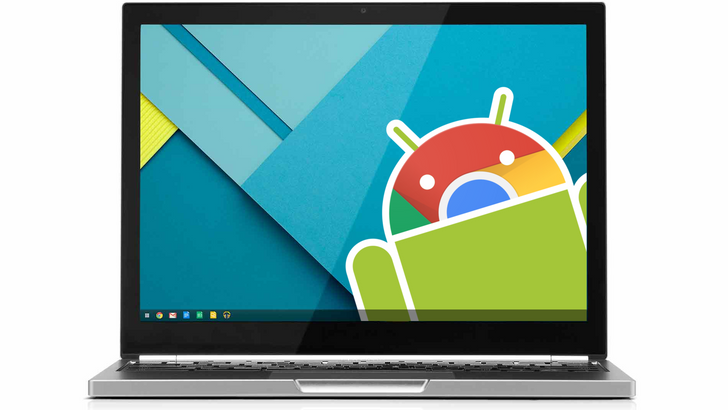 Chromebooks are closing the native app feature gap with better multi-monitor support