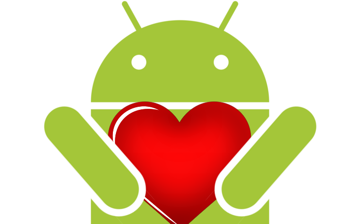 Happy Anniversary: Nine years of Android love