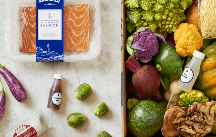 Meal kit service Blue Apron finally releases an Android app [APK Download]
