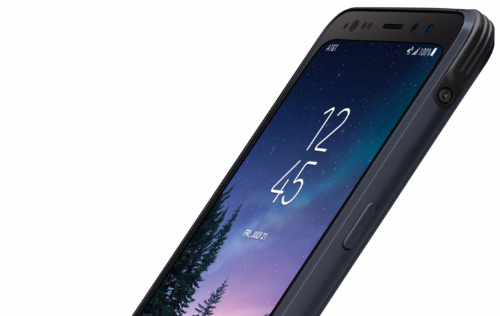 [Update: Sprint, too] Samsung Galaxy S8 Active may be coming to T-Mobile, first 'Active' branded device to leave AT&T
