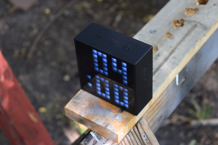 Divoom Timebox Mini review: Fun, but ultimately underwhelming
