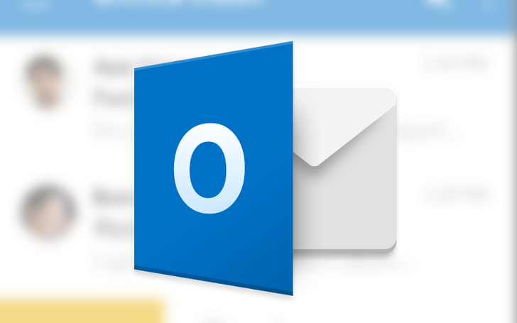 [What year is it?] Microsoft Outlook updated with ability to sync drafts, more features coming soon to Android