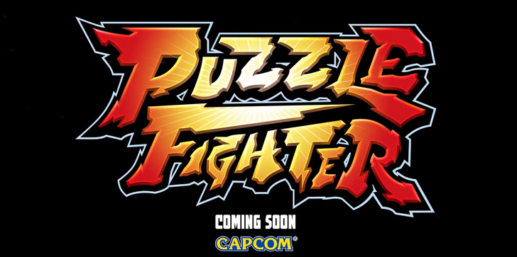 Capcom is finally releasing a new Puzzle Fighter game, and it's coming to Android later this year