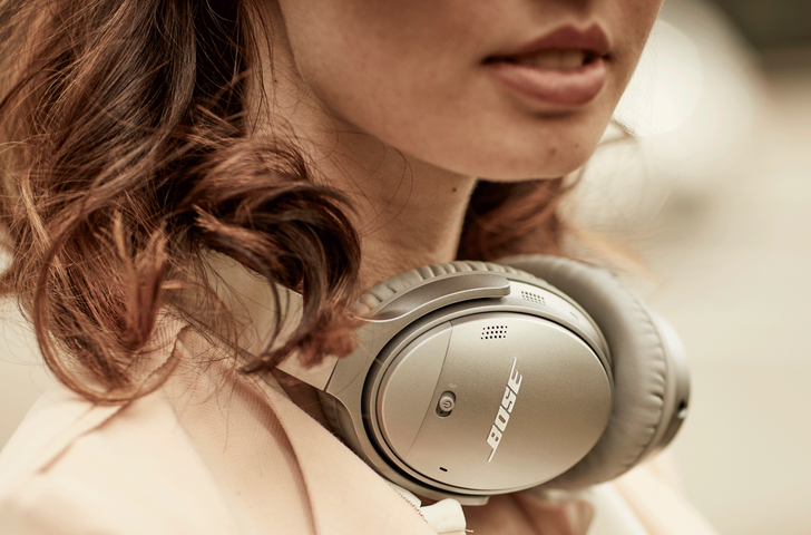 Bose QuietComfort 35 Series II noise-cancelling wireless headphones drop to $199 for Prime Day ($150 off)