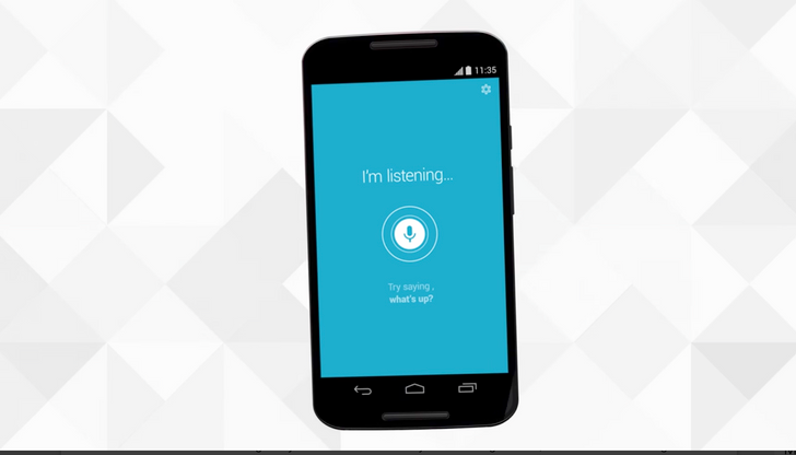 Moto Voice gets support for UK English and German in latest update