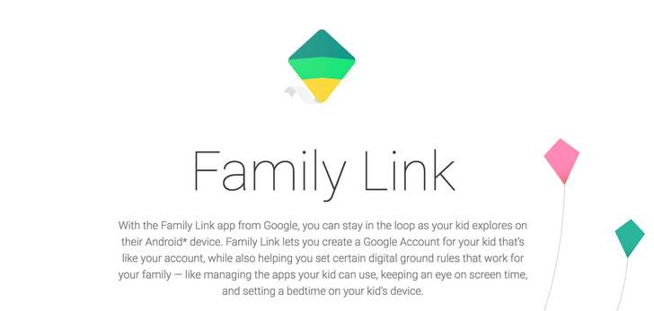 Google's Family Link parental control app is now available to everyone (in the US)