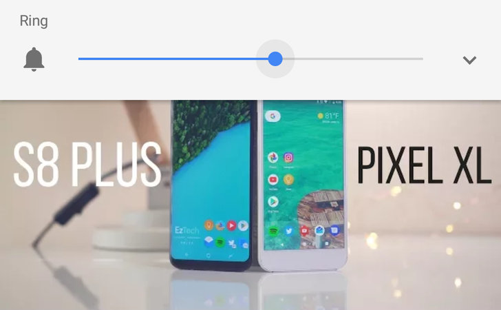 YouTube, your volume controls are bad and you should feel bad