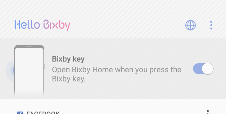 Samsung will finally let you disable the Bixby button without a third-party app
