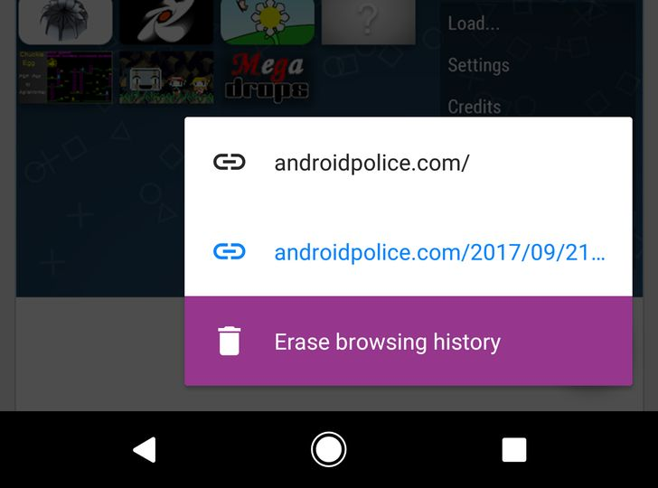 Firefox Focus updated with multiple tabs and incognito mode for Gboard