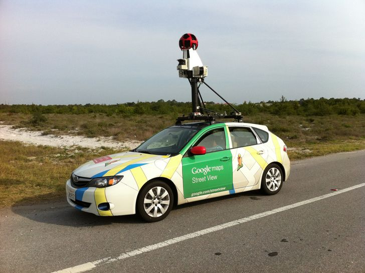 Google will pay just $13 million to settle long-running Street View data collection lawsuit