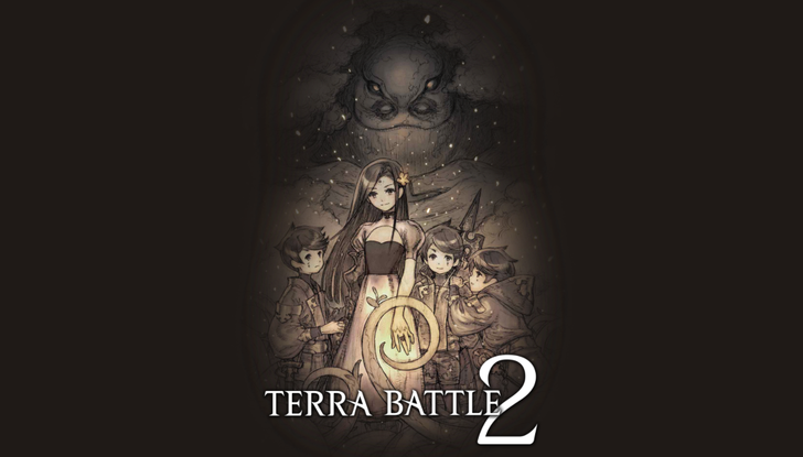 Final Fantasy creator Sakaguchi has released his newest game 'Terra Battle2,' but you can't play it until 11:00 PM PST