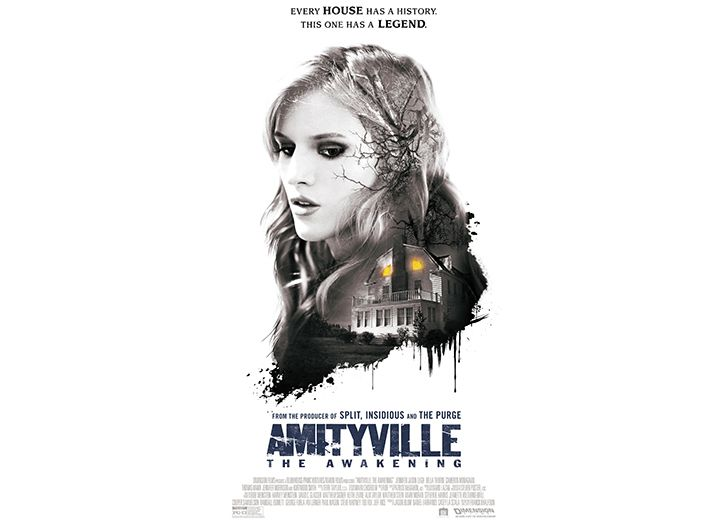 [Update: Get your movie while it's hot] Deal alert: Amityville: The Awakening will launch exclusively on Google Play on October 12 for free