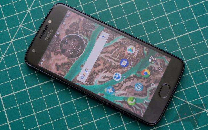 Motorola uploads Moto E4 kernel source code to GitHub
