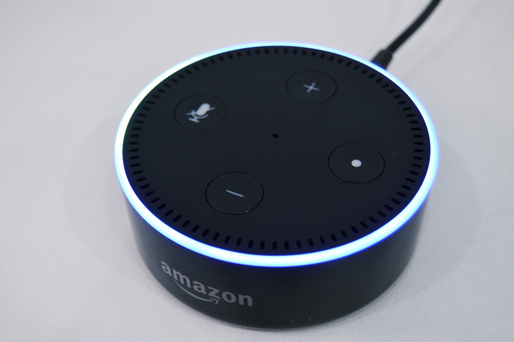 Amazon Alexa can now send SMS from your Android phone