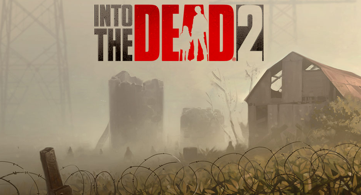 [Hands-on] Into the Dead 2, a well made auto-runner that leans heavily on its free-to-play mechanics