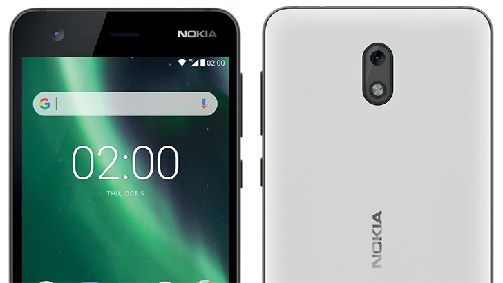 Nokia 2 leaks in photos, and it definitely looks like a phone