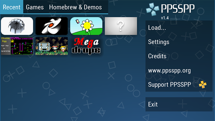 PPSSPP, the PSP emulator, passes 50 million installs on the