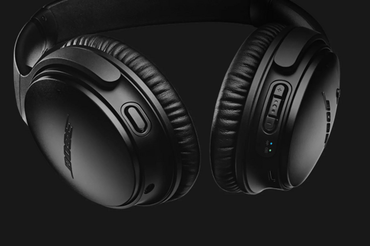 "[Update: Video leaked] Bose's forthcoming QuietComfort 35 II will be part of the ""Bisto"" family, support Google Assistant"