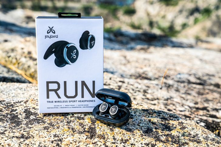 Jaybird announces the Freedom 2 earbuds and Jaybird Run completely wireless earbuds