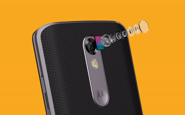 Motorola posts Moto X Force's Android 7.0 Nougat kernel source code