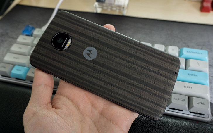 [Update: Moto X4 too] Motorola reveals the Moto Z and Moto G devices that will get Android Oreo, G4 series excluded