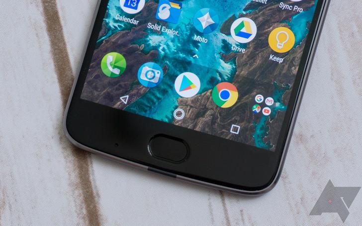 Motorola uploads Moto Z2 Play kernel source code to GitHub