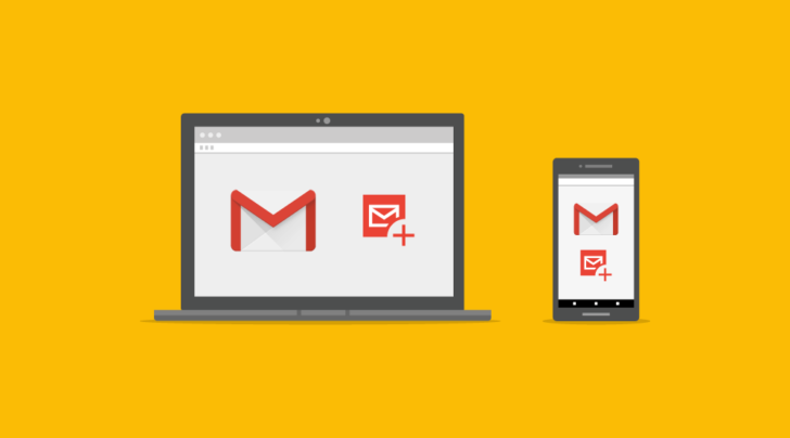G Suite launches Gmail Add-ons for integrating popular third-party apps