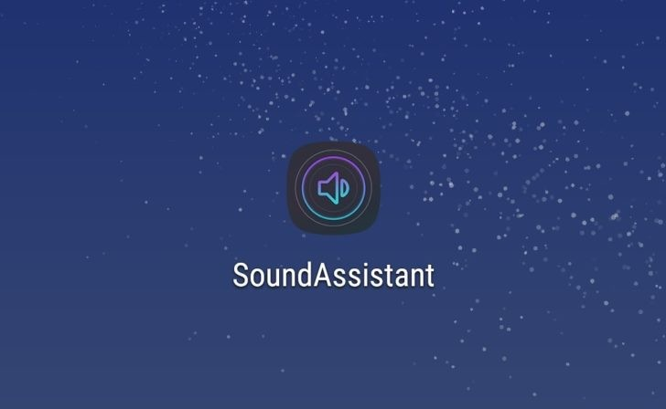 Samsung SoundAssistant app updated to version 2.0 [APK Download]