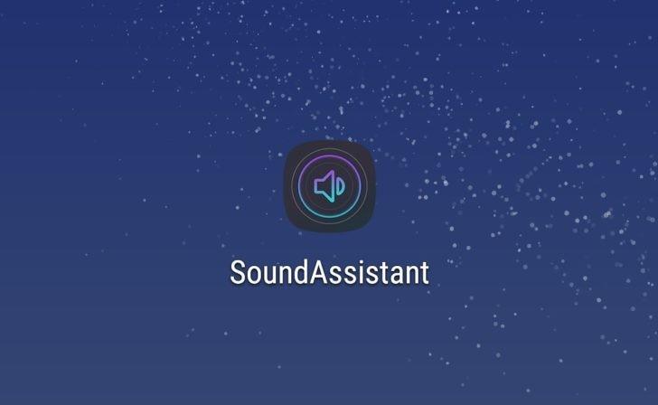 Samsung SoundAssistant app updated to version 2.0 [APK Download]
