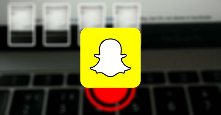 Snapchat for Android now lets you send 60-second 'multi-snap' videos
