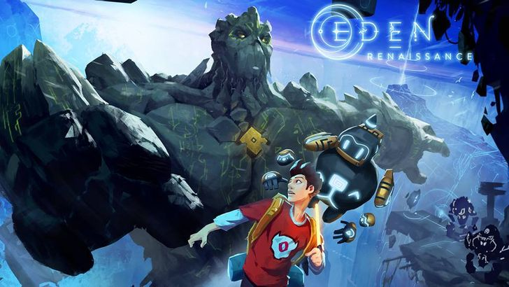 The Last Kind's Go-like puzzle adventure 'Eden Renaissance - A Thrilling Puzzle Adventure' comes to Android