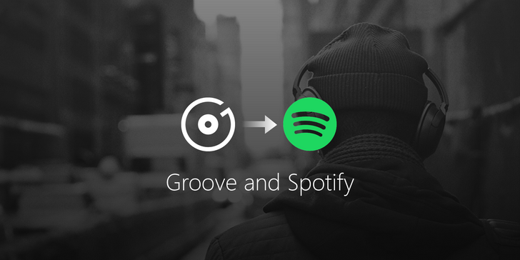 Microsoft's Groove Music Pass is dead in favor of Spotify