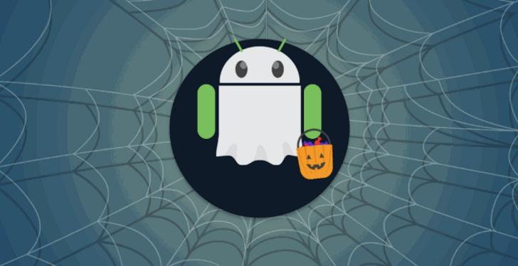 Картинки по запросу Halloween android