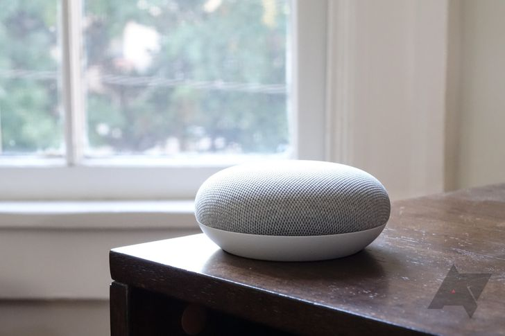 Google Home Mini review: Finally