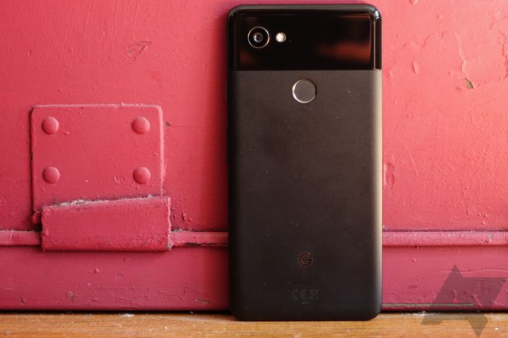 Opinion: The Pixel 2 XL, despite one big flaw, is still my favorite phone ever