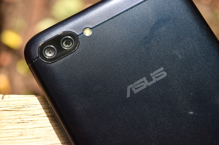 [Update: ZC520KL] ASUS ZenFone 4 Max (ZC554KL) updated to Android 8.1 Oreo with ZenUI 5.0