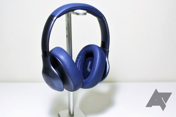 JBL Everest Elite 750NC review: A very compelling set of noise cancelling Bluetooth headphones