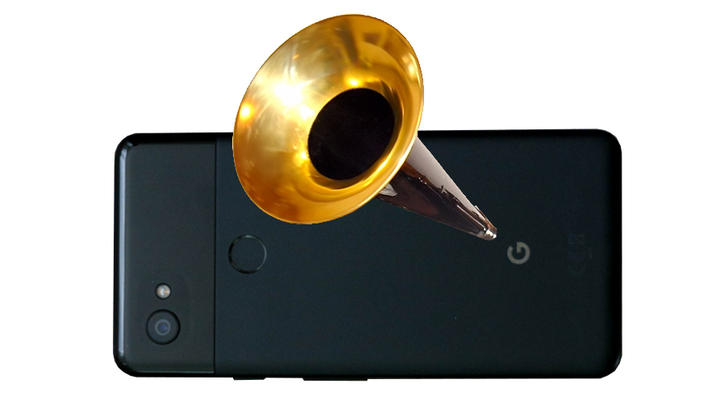 [Update: Fixed in DP2] Some Pixel 2 and 2 XL units are having audio issues when recording video