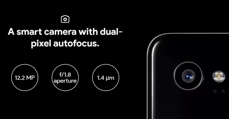 The camera in Google's new Pixel 2 and Pixel 2 XL looks to be its best yet