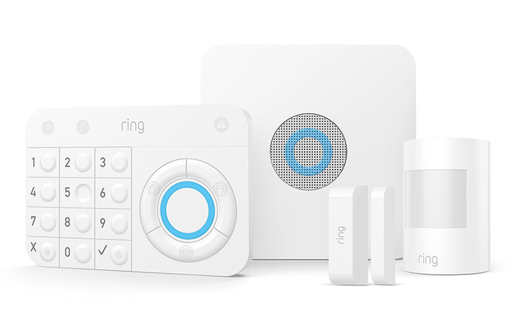 Ring announces a DIY home security system called Ring Protect