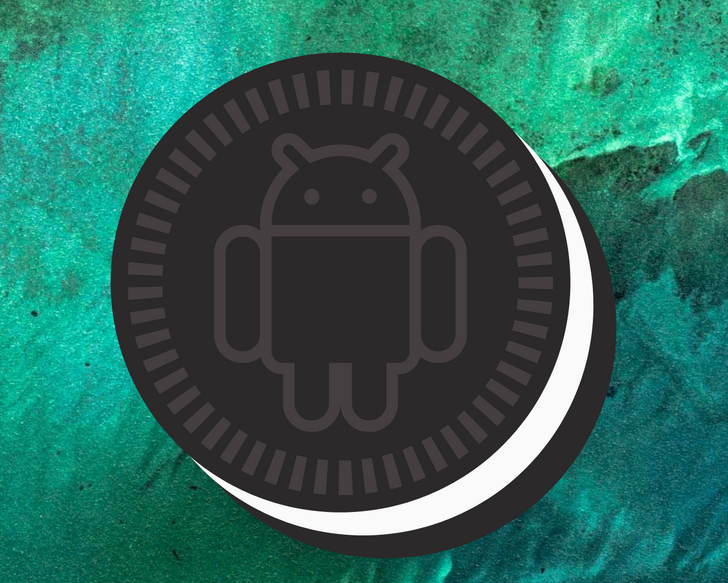 Android 8.1 feature spotlight: A new Oreo Easter egg appears (in Double Stuf form?), but the octopus remains