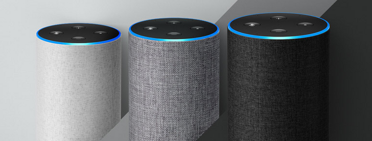More than 20,000 smart home products are now supported by Alexa