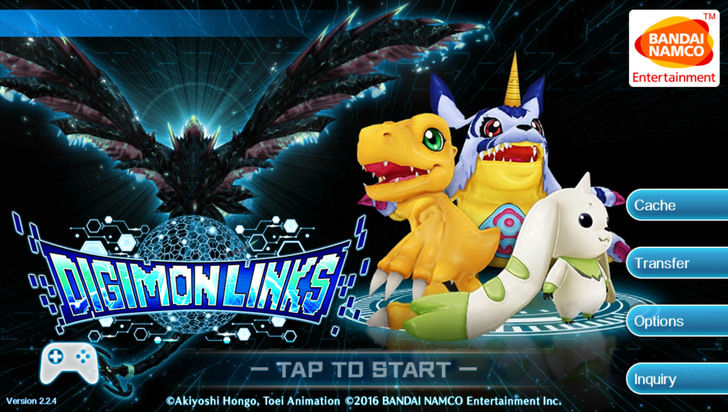 Bandai Namco's English version of 'DigimonLinks' is a complete mess