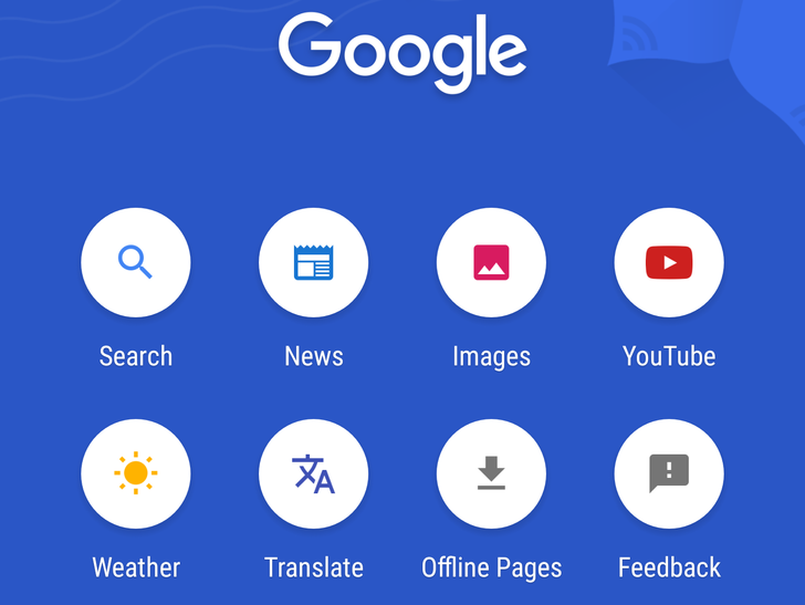 Google Search Lite, the low-data alternative to Search, updated to V0.2 with a few minor tweaks [APK Download]