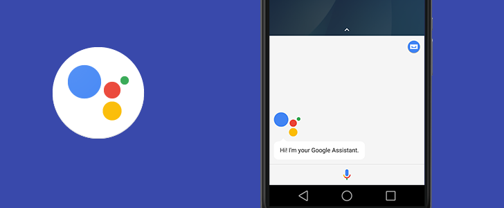 New Google Assistant app appears on the Play Store, does basically nothing