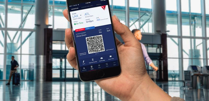 Fly Delta update promises to make air travel easier with automatic check-ins [APK Download]