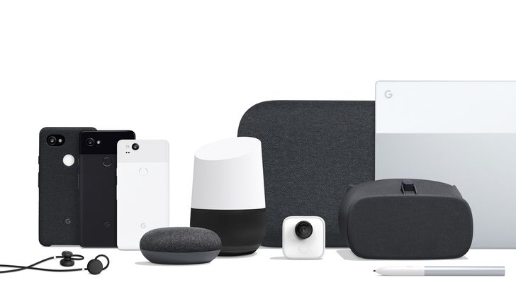 Check out all the videos for Google's newly announced products